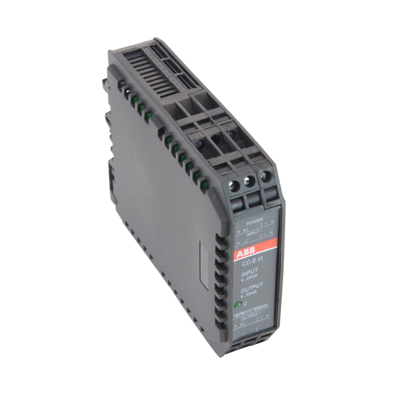 ABB,1SVR011718R2500,CONV 4-20MA/4-20MA 24VDC