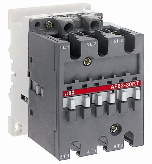 AF63 3P CONTR,RT,20-60VDC