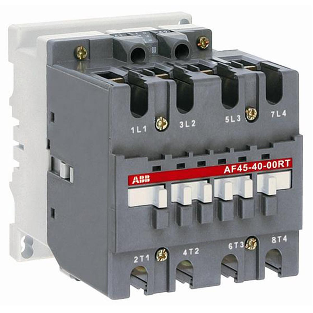 CTR,4P,AC1-65A,100-250VAC/DC