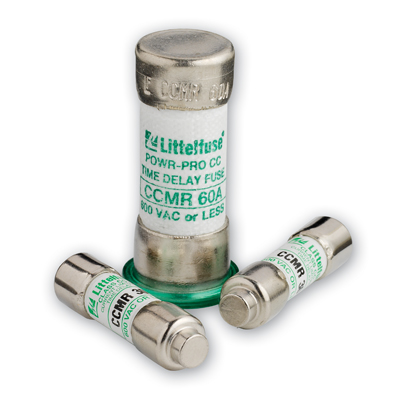 Littelfuse,CCMR035,CLASS CC DUAL ELEMENT TIME DELAY 35 AMP