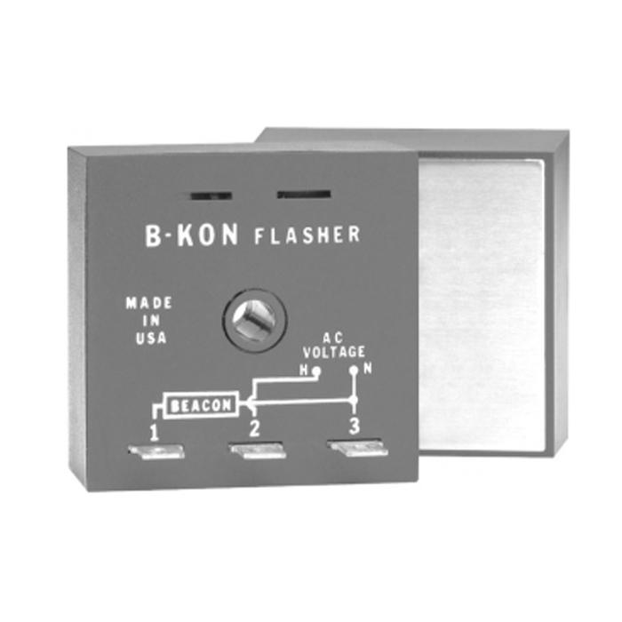 Beacon Flshr 230V 5000W Non RF locations