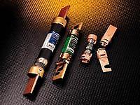 LF LRU-2621R 200/100A 250/600V FUSE REDUCER PR