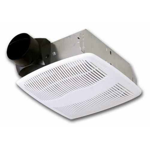 Air King,AS60,60 CFM, 4.0 Sones, Exhaust Fan with 3
