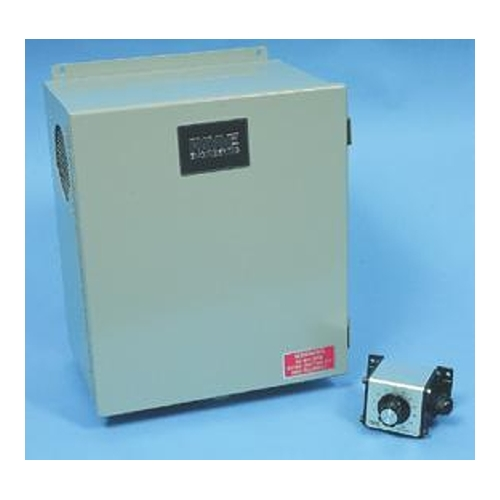 SCR Ctrlr- 26AMP Max, Enclosure Included