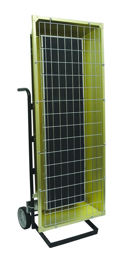 TPI FSP95573 9.50 KW 600V Port Infr