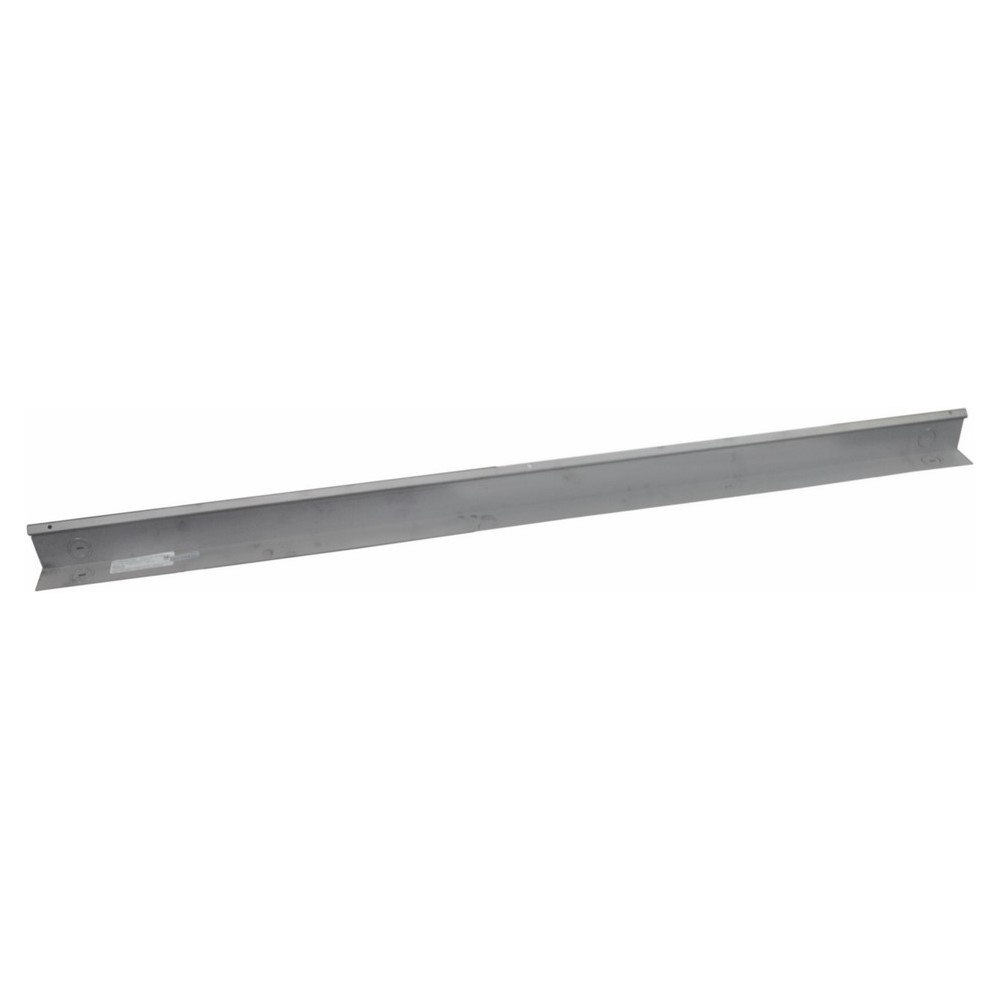"""Wireway cover for 28"""" Baseboard"""