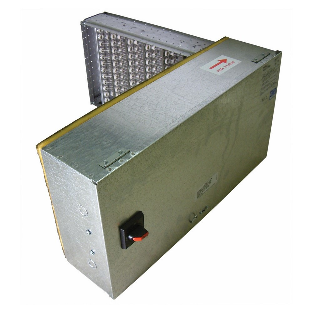 TPI 4PD5030163 50KW 480V Packaged D