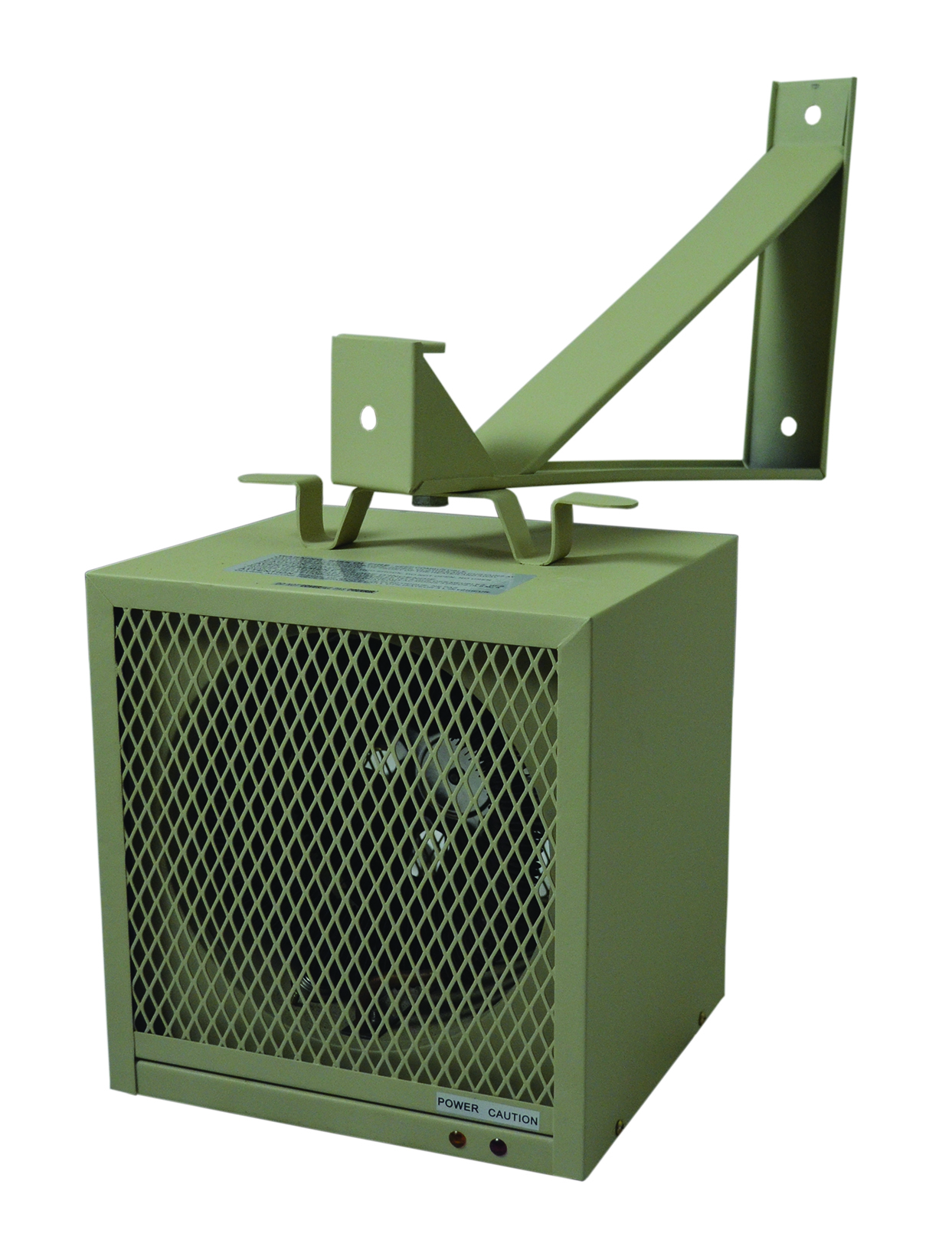 TPI HF5840TC 4000/3000W 240/208V FAN FORCED GARAGE /SHOP HEATER THIS REPLACES GCH4000 WHICH IS OBSOLETE