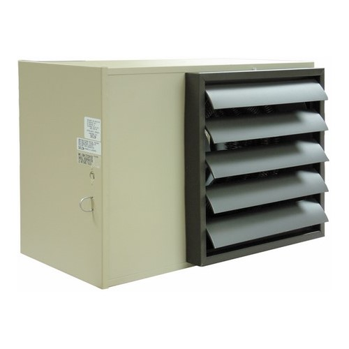 TPI,P3PUH12CA1,12.5KW 480V 3P UH Series Unit Htr.
