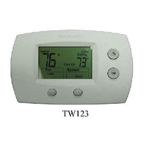 TPI TW123 2 STATE LOW VOLT WALL STA