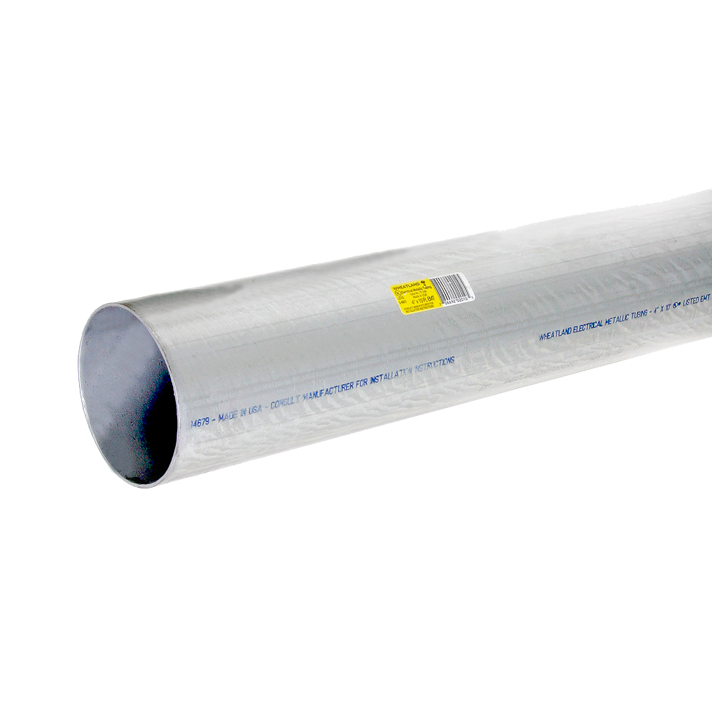 Conduit Steel CONDUIT 3/4 EMT 20' LENGTH