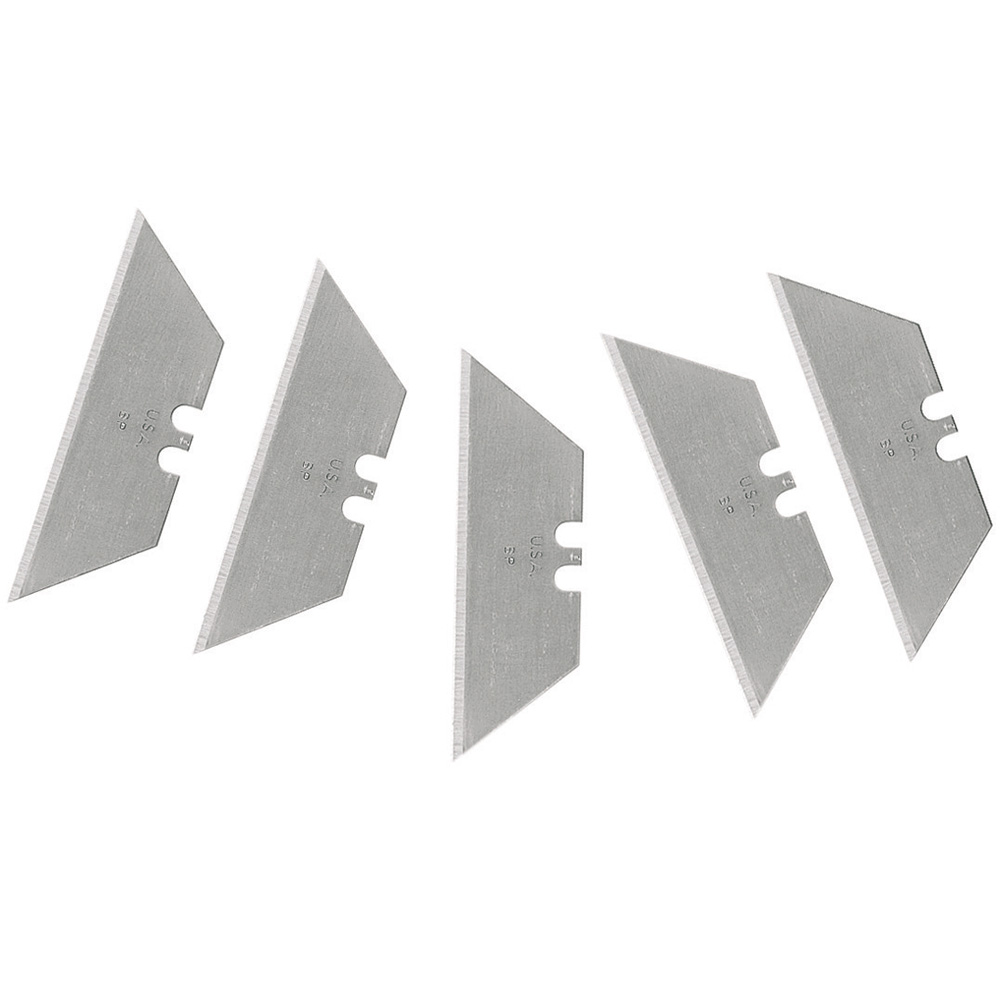 KLE 44101 Replacement Knife Blades 5 per Card cs=10