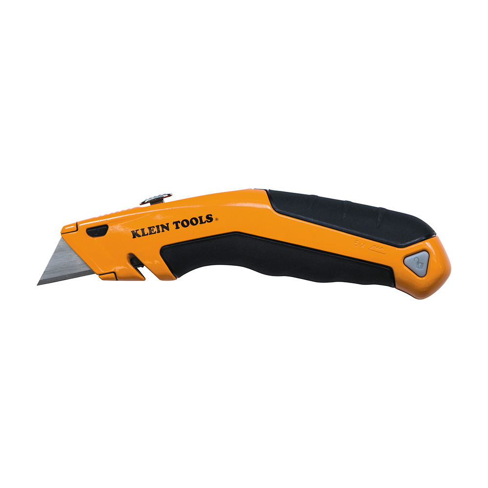 KLE 44133 KLEIN KURVE RETRACTABLE UTILITY KNIFE