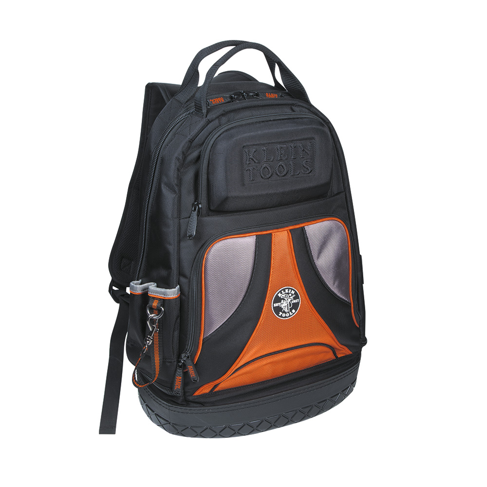 KLE 55421BP-14 TRADESMAN PRO ORGANIZER BACKPACK