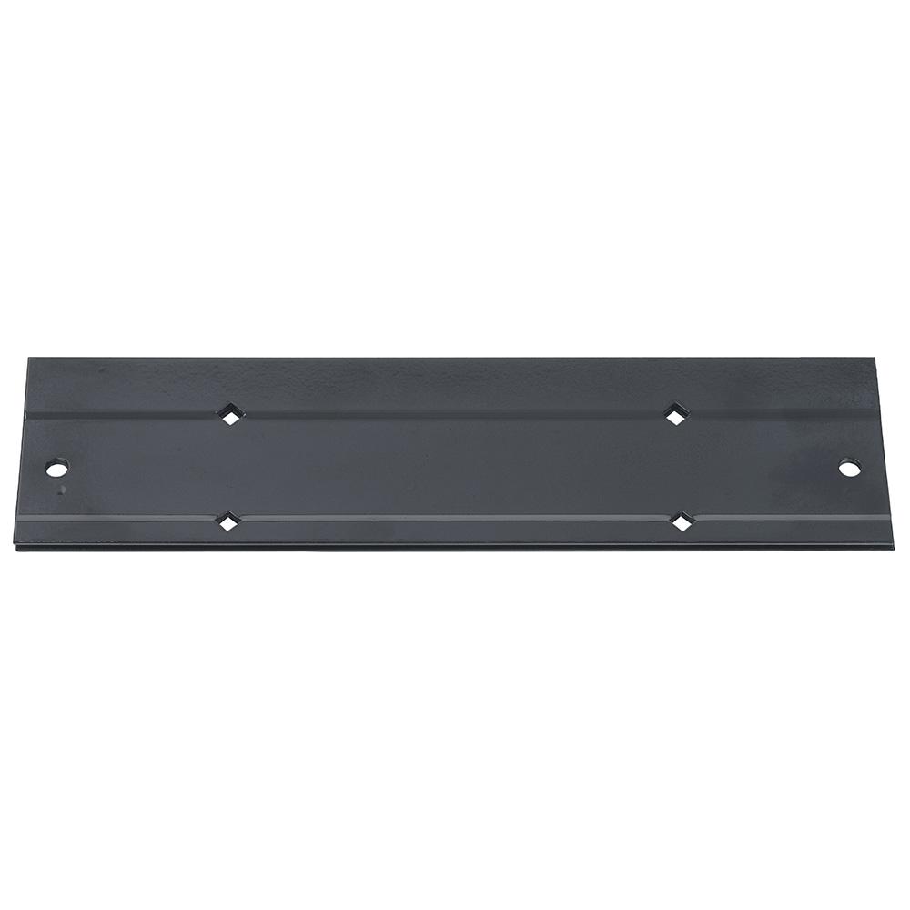 Klein® 88981 Sheet Metal Folding Tool, 3/8 to 1 in D Folding, 24 ga, 18 in L, Steel
