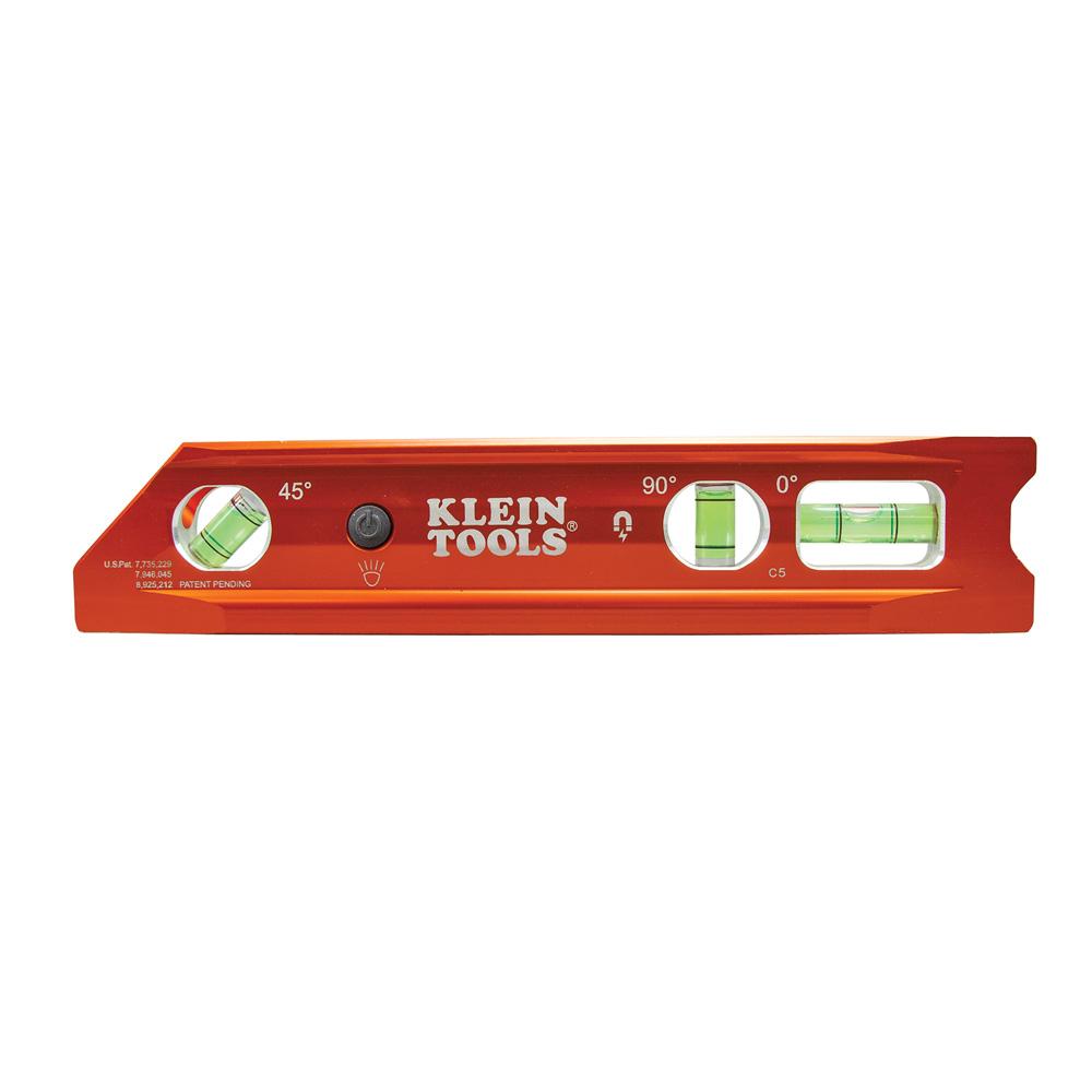 935RBLT KLEIN LIGHTED TORPEDO BILLET LEVEL, REM 09264493503
