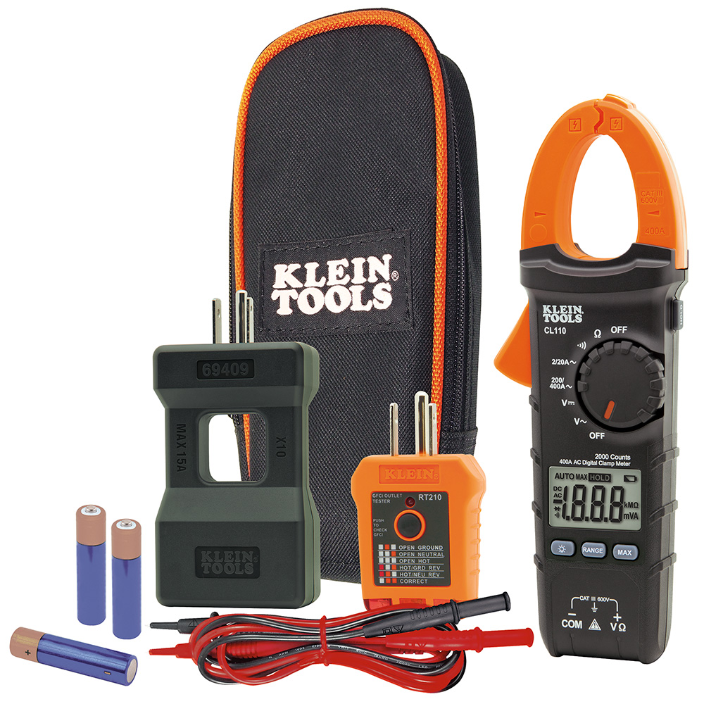 Amprobe Circuit Breaker Tracer Kit