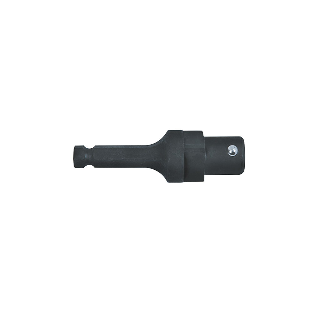 Klein Tools,NRHDA,Klein® NRHDA Impact Socket Adapter, 4-29/32 in OAL, 7/16 in Adapter