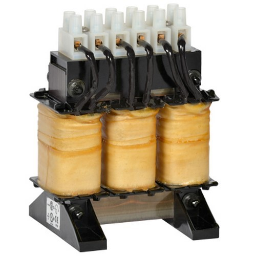 HPS Centurion® R,CRX0014BC,Reactor C&C 14 Amps 2.73 Ind
