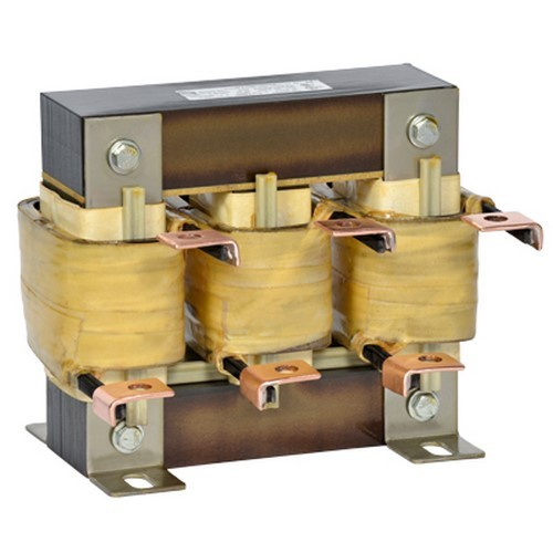 HPS Centurion® R,CRX0124BC,Reactor C&C 124 Amps 0.30 Ind