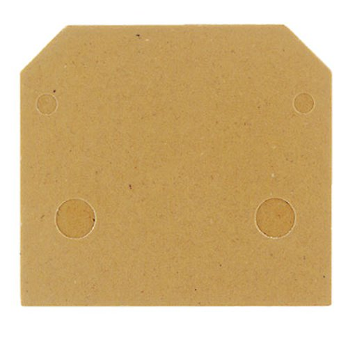Weidmuller 0146720000 Terminal Block Cover