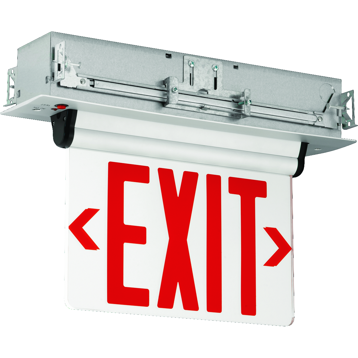 CMPS CELS2GNE LED EMG EXIT SIGN