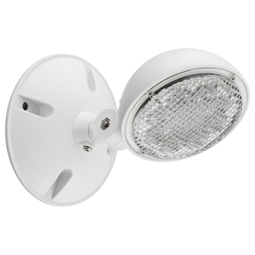 Compass,CORS,Hubbell® CORS Outdoor Remote Light Fixture With Mounting Base, LED Lamp, 1 Heads