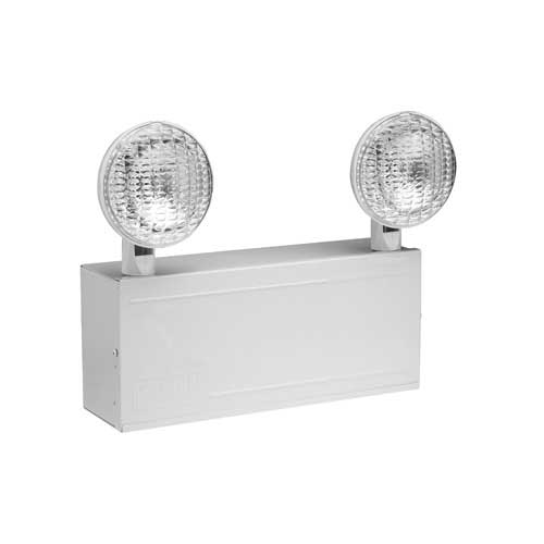 Dual-Lite,LM16I,LIGHT EM HI CAPACITY 6V 16W WHT SELF-TES