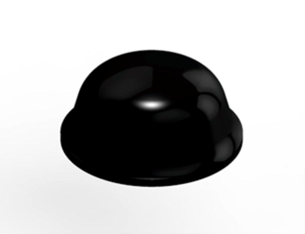 3M,SJ-5003-Black,Protective Bumper