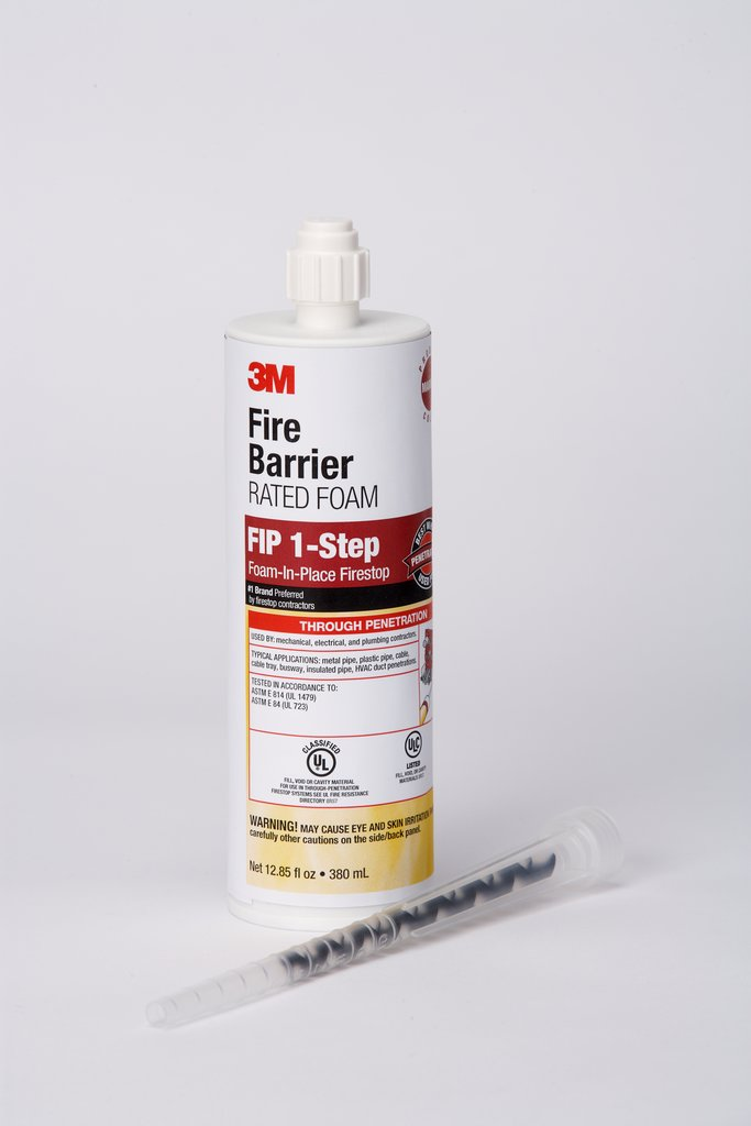 $3M FIP FIRE BARRIER RATED FOAM CARTRIDGE