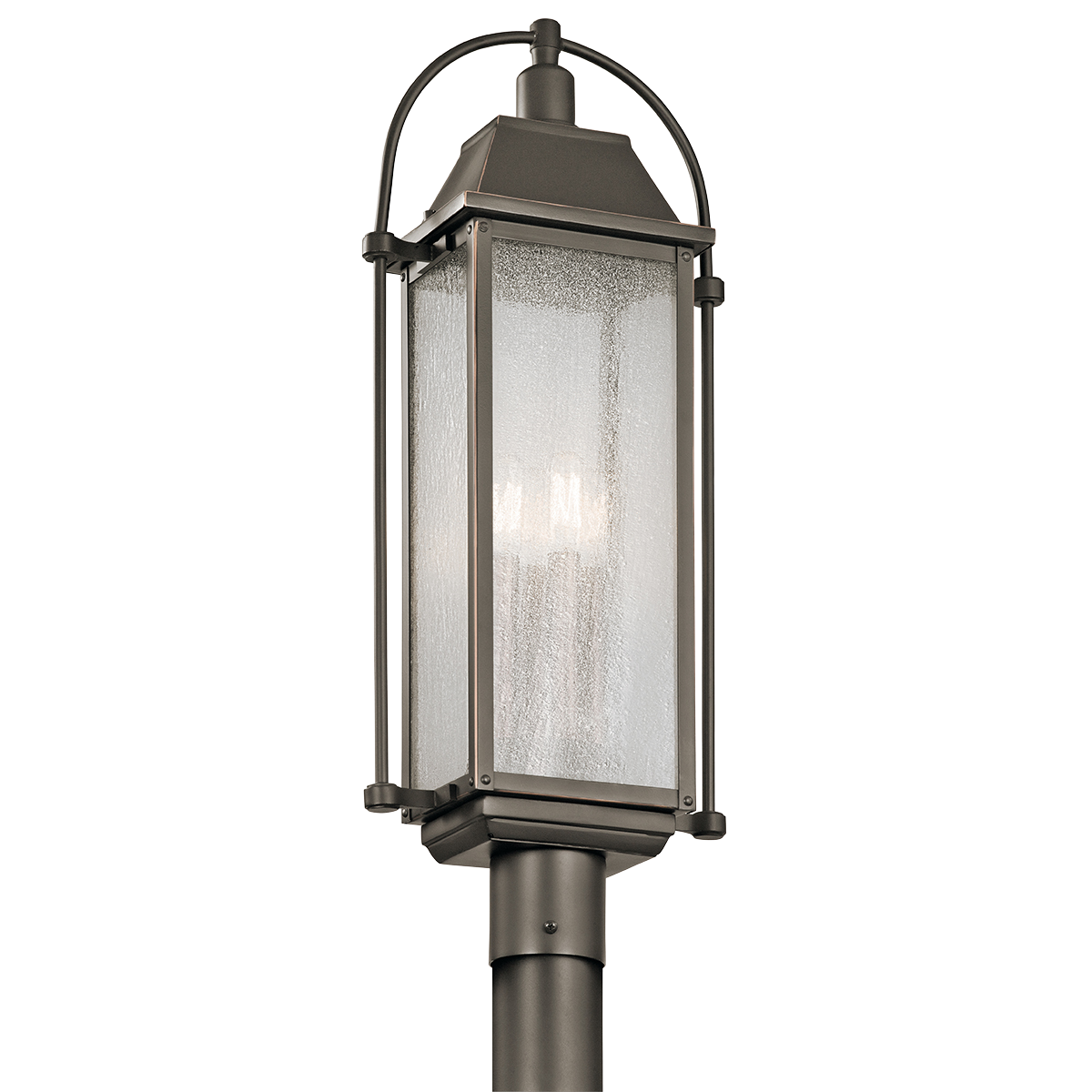 49717OZ KICHLER OUTDOOR POST MT. 4LT