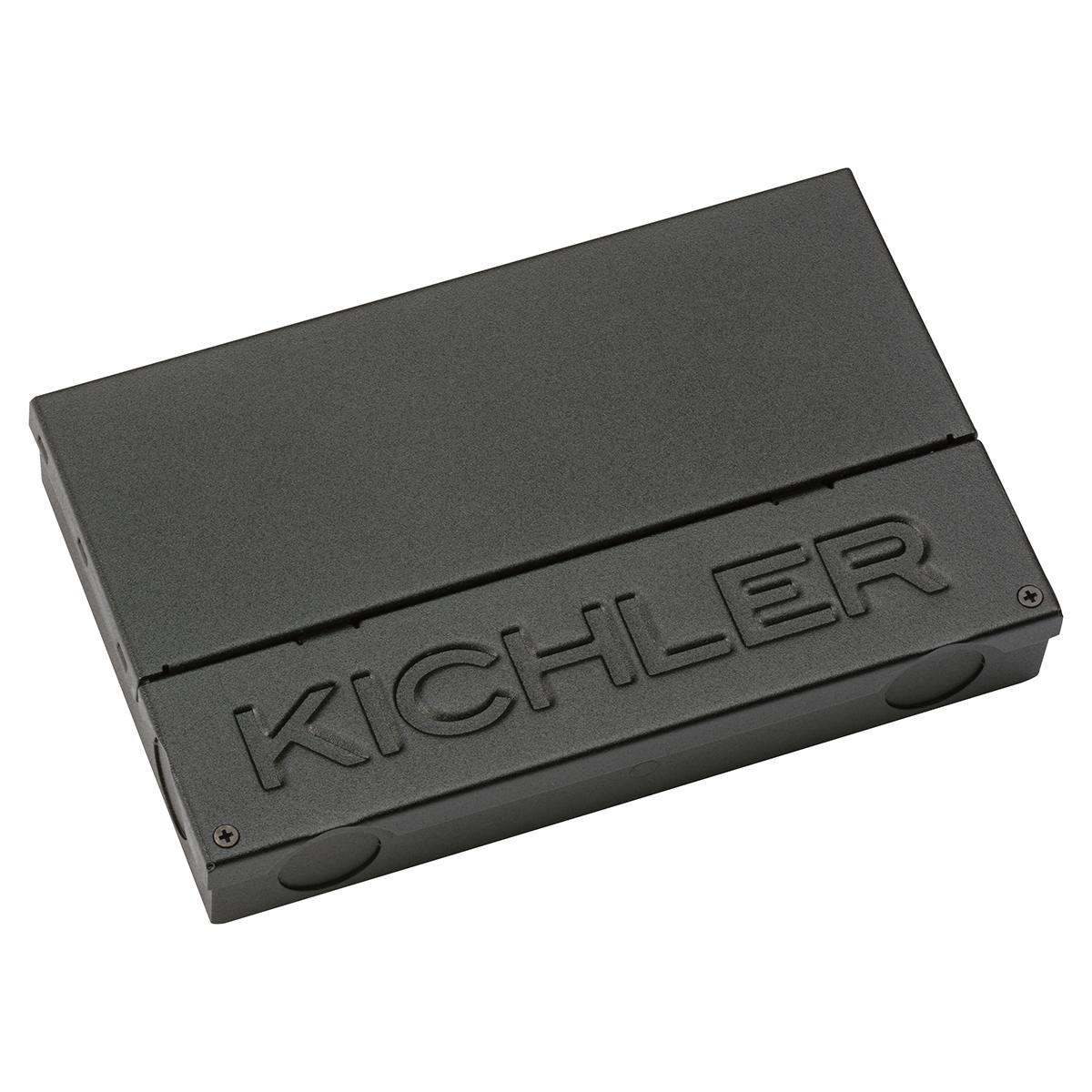 6TD24V60BKT KICHLER 24V DIMMABLE 60W POWER SUPPLY