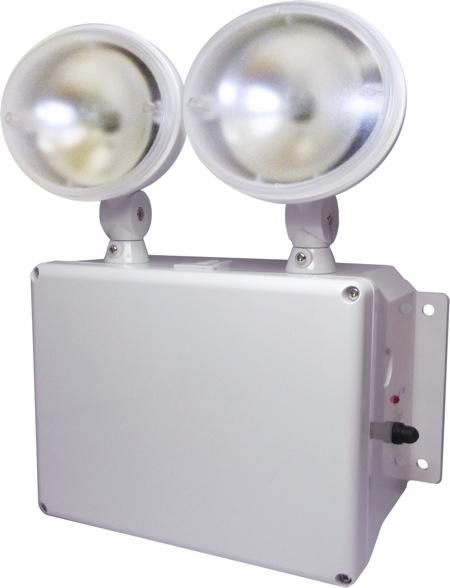 FIREHORSE LGHTG,FHEM15,FireHorse Emergency Lighting - Wet Location Emergency Light
