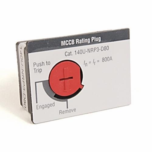 Allen Bradley 140U-NRP3-D80