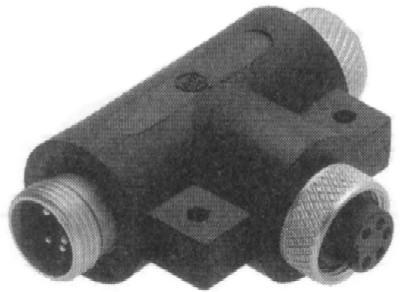Allen-Bradley,1485P-P1R5-MN5,DeviceNet Connection Device
