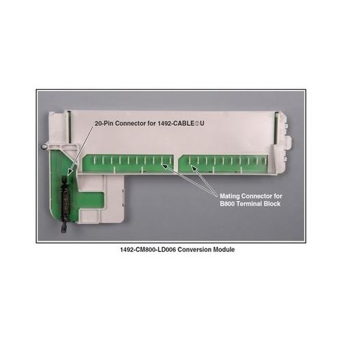 Allen Bradley 1492-CM800-LD006