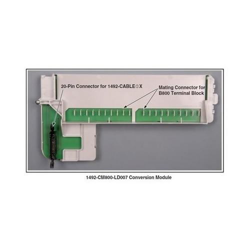 Allen Bradley 1492-CM800-LD007