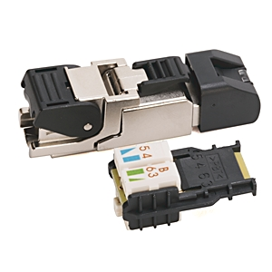 Allen-Bradley,1585J-M8CC-H,1585 Ethernet Media Accessory