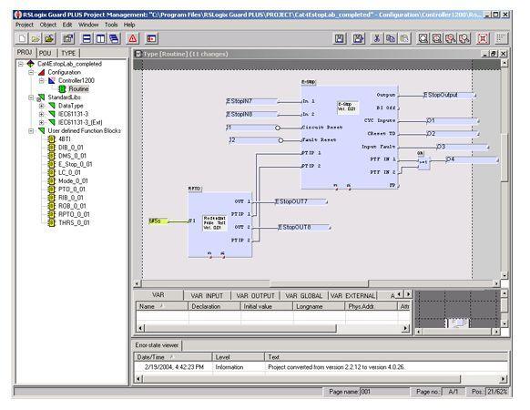 Allen Bradley 1753-PCS-USB