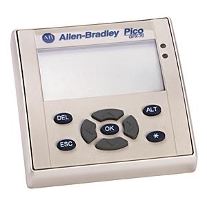 Allen-Bradley,1760-IB12XOW6I,Pico DC Expansion Input/Output Module
