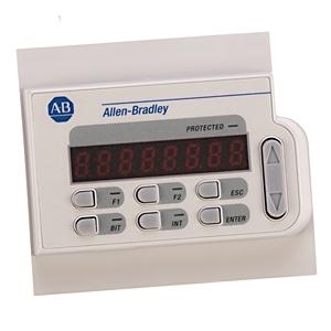 Allen-Bradley,1764-DAT,MicroLogix 1500 Data Access Tool