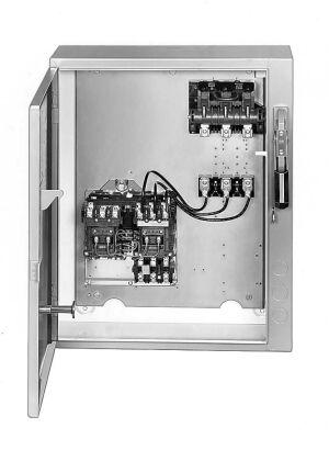 Allen Bradley 506-EACD-1-3H-27R
