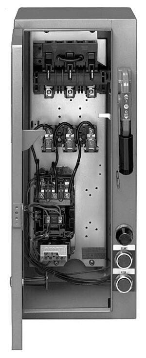 Allen Bradley 512M-BCB-XXX-3-4LG-6GPC-24R-9008