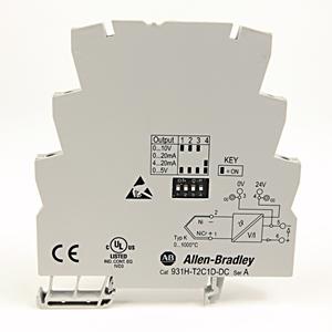 Allen-Bradley 931H-T2C1D-DC