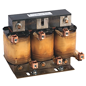 Allen-Bradley,1321-3R18-B,1321 Power Component 18 A Line Reactor