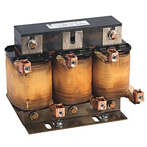 Allen-Bradley,1321-3R8-B,1321 Power Component 8 A Line Reactor