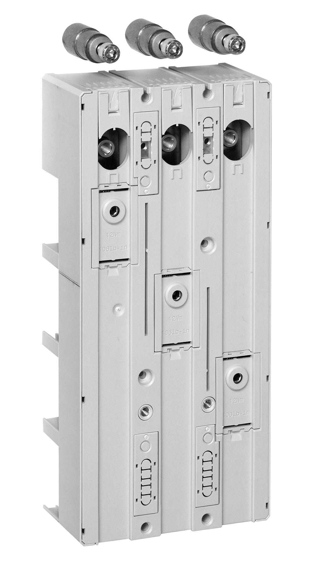 Allen-Bradley,141A-GKU,Bus Bar Adapter Module
