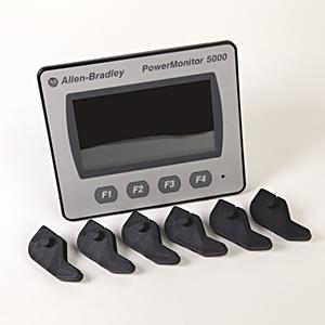 Allen-Bradley,1426-DM,PowerMonitor 5000 Touch Display