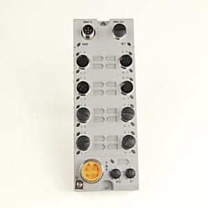 1732D-8X81212HD AB 8 IN DNET PWRD, 8 OUT AUX PWRD 1.4A, DIAGN, 24VDC 61259834058