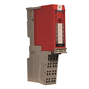 Allen-Bradley,1734-OB8S,8 Channel Safety Sourcing Output Module